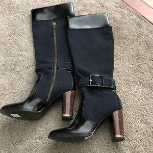 Stella McCartney high boots
